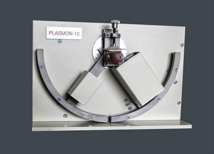 Спектрометр Плазмон-10 (экспериментальная модель)